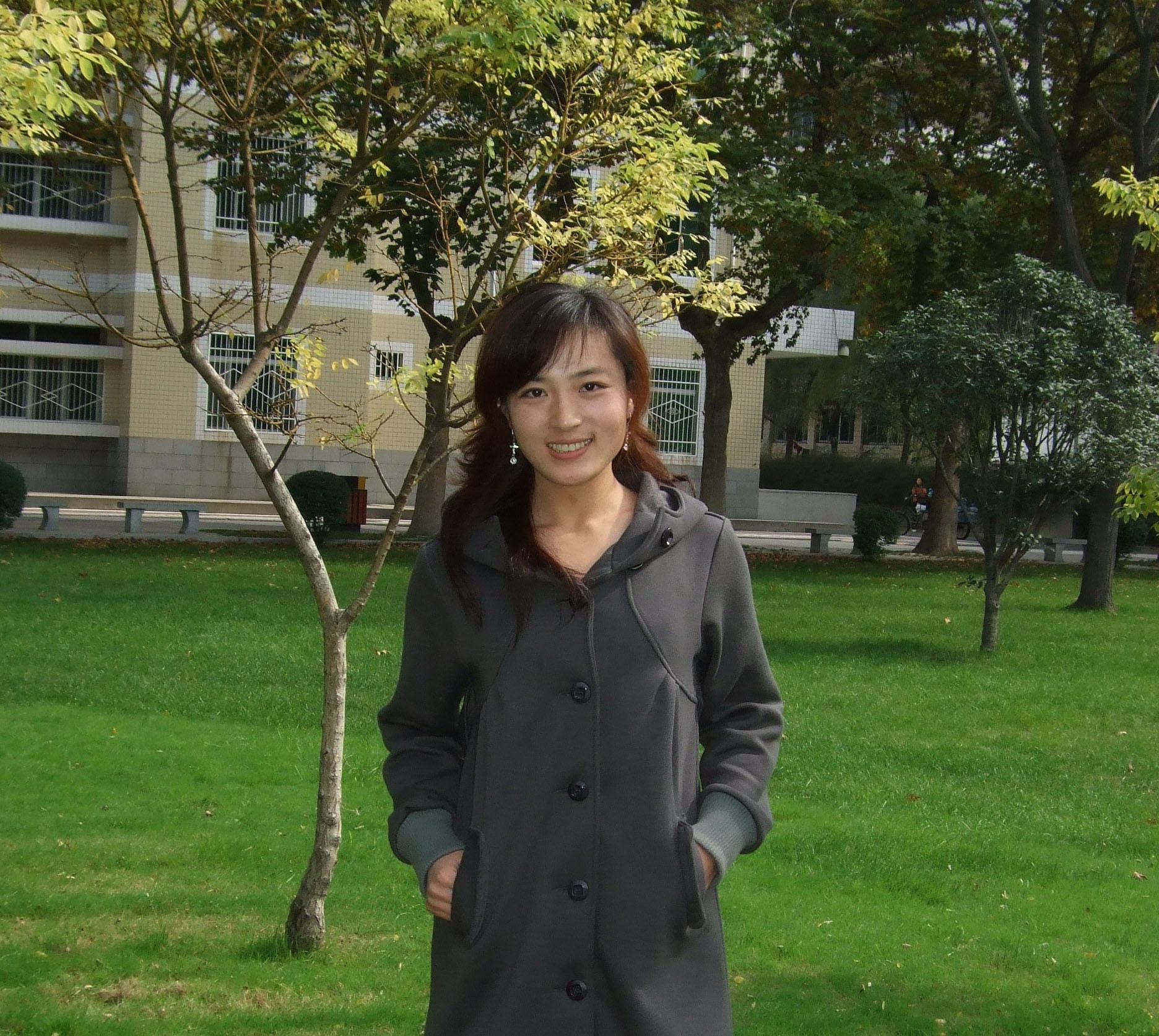 杨贵红老师
